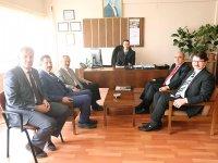 Can Aslanoğlu, DSİ 24. Bölge Havza Yönetimi, İzleme ve Tahsisler Şube Müdürlüğüne atandı
