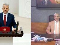 Kars Milletvekilleri Ahmet Arslan ve Yunus Kılıç'ın Kadir Gecesi mesajı