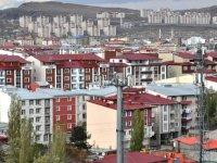 Kars'ta Konut Satışı İstatistiği açıklandı!