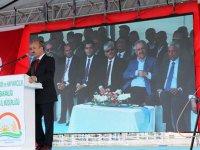 """Dr. Düzgün: """"Çiftçimiz desteklerden azami derecede faydalanmaktadır"""""""