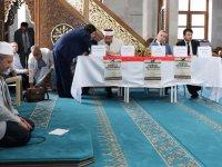 Kars'ta Kur-an'ı Kerimi Güzel Okuma bölge finali yapıldı