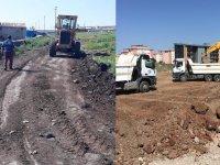 Kars Belediyesi haftalık çalışmalarını açıkladı