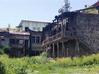 Yeni veraset yasası Kars'ta yüzlerce tarihi binayı kurtarabilir