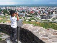 Kars'ın koruma amaçlı imar planı ve kentsel tasarım projesi yapılacak