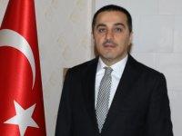 Vali Öksüz'ün 15 Temmuz Demokrasi ve Milli Birlik Günü Mesajı
