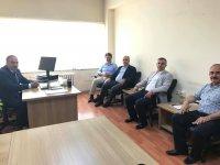 DSİ 24. Bölge Sivil Savunma Uzmanlığına Yakup Erdemir atandı