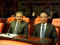 Kars Milletvekilleri, 24 Temmuz Gazeteciler ve Basın Bayramını kutladı