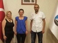 Kars Belediye Eş Başkanı Şevin Alaca'dan önemli açıklamalar!