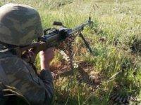 Silahlı 3 terörist etkisiz hale getirildi