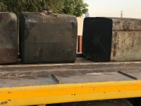 Binlerce litre kaçak akaryakıt ele geçirildi