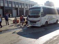 """""""Kars'tan öğrenciler Malazgirt'e gidemedi!"""" haberi için açıklama yapıldı"""