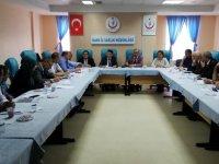 Kars'ta bağımlılıkla mücadele çalışmaları devam ediyor