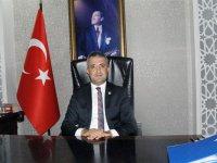 Kağızman'ın yeni Kaymakamı İshak Çınar, göreve başladı
