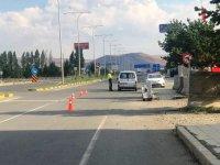 Kars'ta, 359 araç ve sürücüsüne trafik cezası