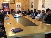 KATSO'da Dış Ticaret Bilgilendirme Semineri düzenlendi
