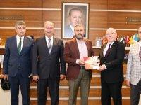 Basının sorunları Ankara gündeminde