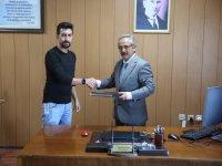 DSİ Kars 24. Bölge, Hidrometeorolojik Gözlem İstasyonu kuruyor
