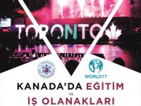 """KAÜ'de, """"Kanada'da Eğitim ve İş Olanakları"""" semineri verilecek"""