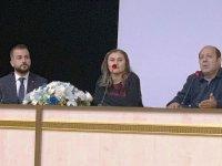 KAÜ'de, Bağımlılıkla Mücadele etkinlikleri