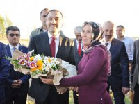 Songül Yakın'ın başarı öyküsü, tüm kadınlara örnek olmalı!