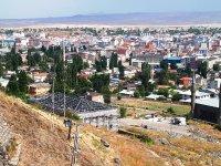 Kars'ta Eylül ayında 302 konut satıldı