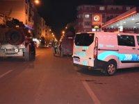 Kars'ta Silahlı Çatışma, 1 yaralı