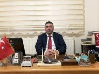 KKDGC Başkanı Ercüment Daşdelen'in Kars'ın Kurtuluş yıl dönümü mesajı