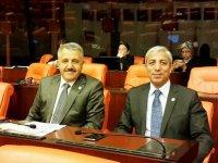 Ahmet Arslan ve Yunus Kılıç'ın 3 Aralık Dünya Engelliler Günü mesajı