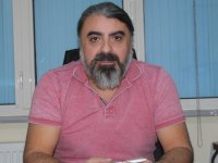 Girişimsel Radyoloji Uzmanı Doç Dr. Oğuzhan Özdemir, KAÜ'de göreve başladı