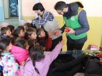 Kars VHO Buzağı Tendon Problemleri Eğitimi!