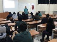 VHO'dan Buzağı Tendon Problemleri Eğitimi!