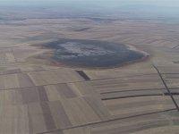 Kuyucuk Gölünü besleyecek su sondaj kuyusu tamamlandı