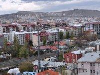 Kars'ta 2019 Kasım ayında 354 konut satış satışı gerçekleştirildi