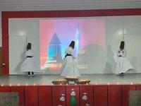 Kağızman'da, Mevlana Haftası Programı