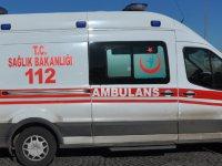 Kağızman'dasilahlı kavga:1 ölü