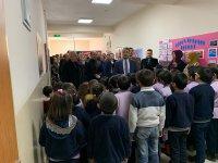 Kağızman'da akıl ve zeka oyunları sınıfı açıldı