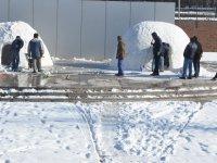 Kars Belediyesinden öğrencilere sömestr hediyesi