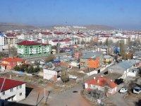 Kars'ta Aralık ayında 461 ev satıldı