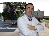 Uzman Doktor Levent Kazak, emekli oldu