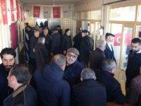 CHP Merkez İlçe Seçimleri iddialarla sarsıldı