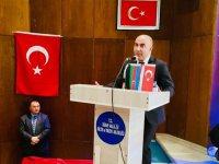 """Başkonsolos Guliyev: """"Ermeniler, Hocalı'da amansızca katliam gerçekleştirdi"""""""