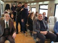 Kültür ve Turizm Bakanı Ersoy, Doğu Ekspresi ile Kars'a geliyor