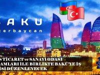 KATSO Azerbaycan'a iş gezisi düzenleyecek