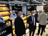 Ekmek satışına ambalaj şartı getirildi