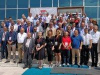 TGK 16'ncı Başkanlar kurulu Ardahan'da toplandı
