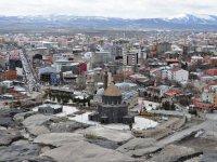 Kars'ta Şubat ayında 44 bin dolar ihracat yapıldı