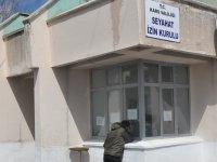 Kars'tan 279 kişi seyahat izin belgesi için başvuru yaptı