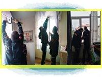 Kars Valiliği Vefa Sosyal Destek Grubu, vatandaşların hizmetinde