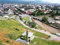 Kars'ta araç sayısı Nisan ayında 45 bin'i açtı
